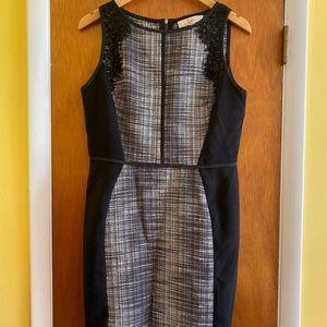 Ann Taylor Loft size 8 dress
